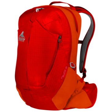 Gregory – Miwok 18 Pack