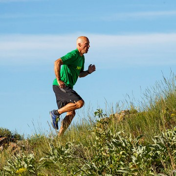 Becoming a Better Trail Runner – with Eric Orton