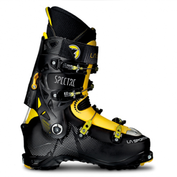 La Sportiva Spectre AT Boot Review
