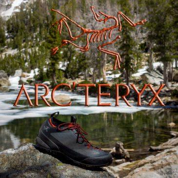 Arc'teryx Acrux FL Review
