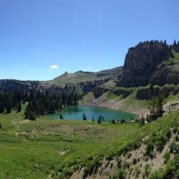 5 Lake Hikes in Grand Teton