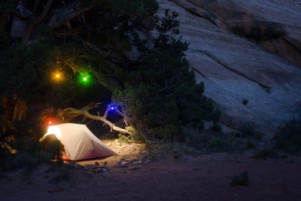 CampingSoutherUtah2016#1